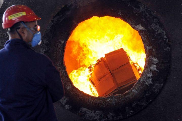 Изгаряне или рециклиране  на отпадъците?