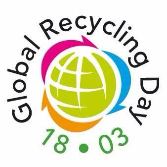 Да отпразнуваме първия Световен ден на рециклирането с нещо свършено